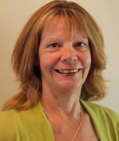 Helen Knowles, National Junior Committee