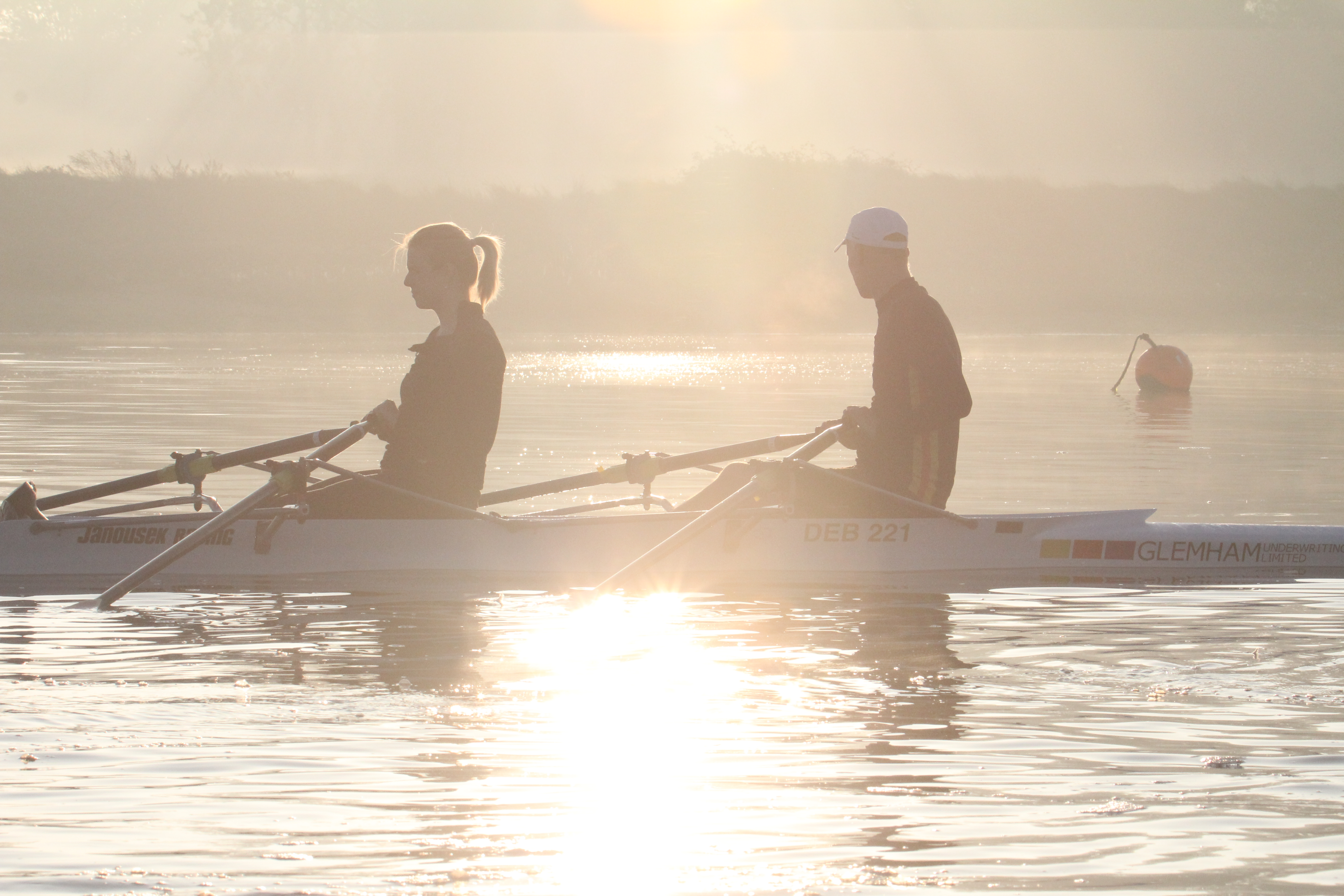 Sharing Good Practice – Learn to Row