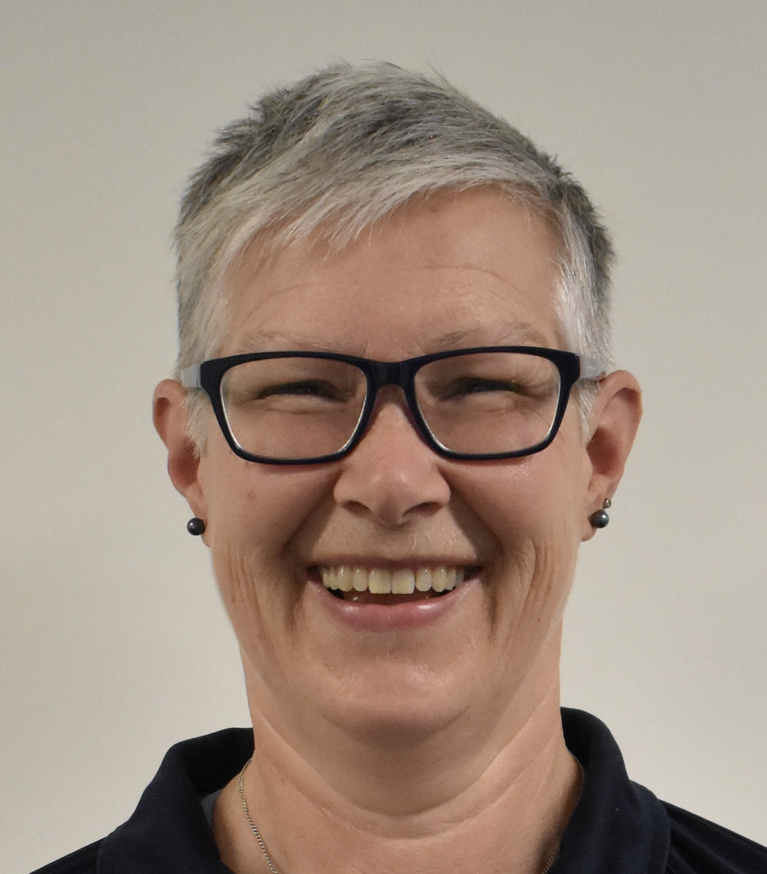 Helen Middleton, Regional Representative