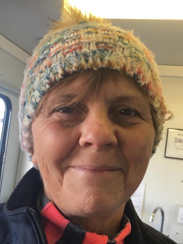 Teresa Aslett, Recreational Committee
