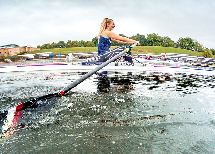 British Rowing Sprint Festival – Enter now.