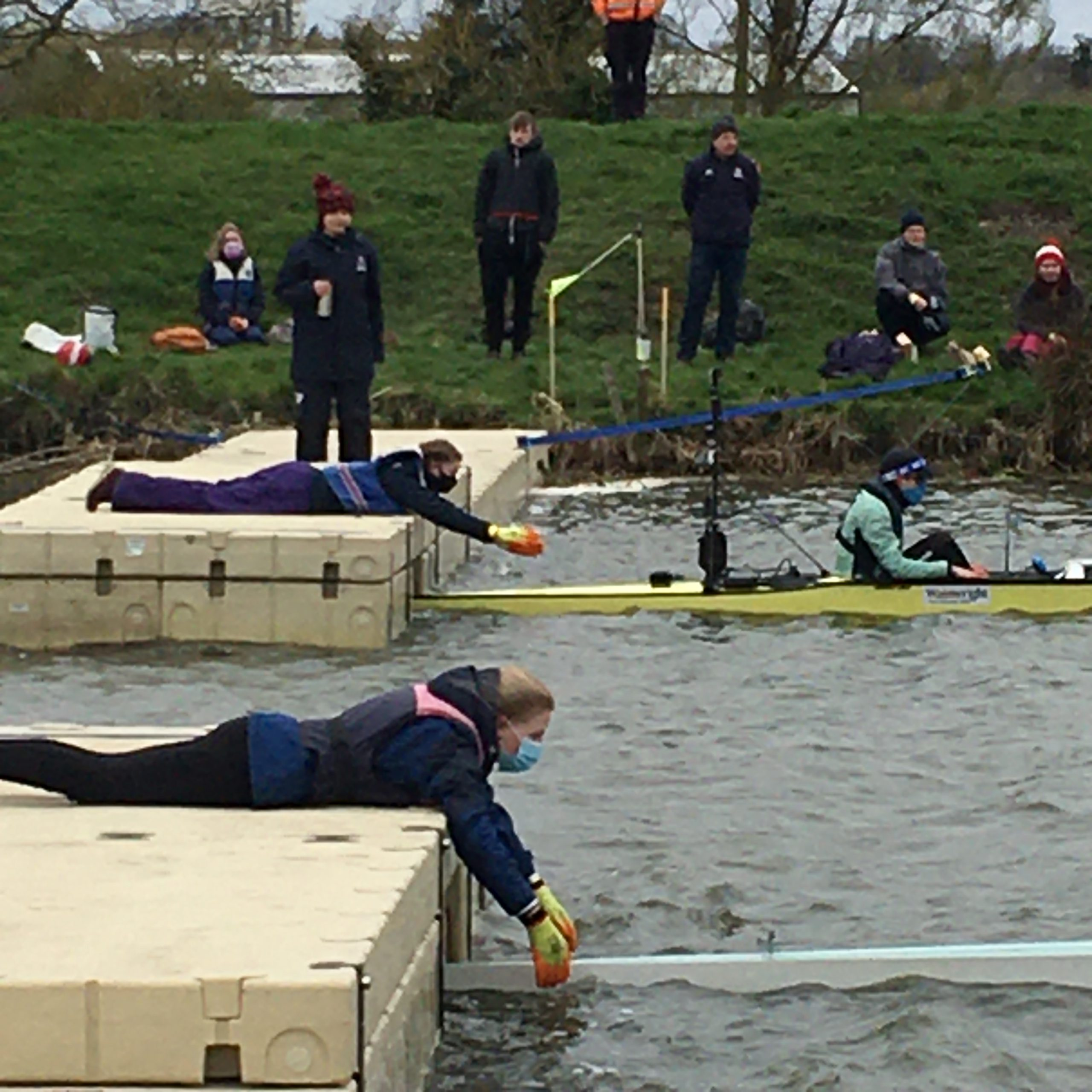 Isle of Ely & The Boat Race