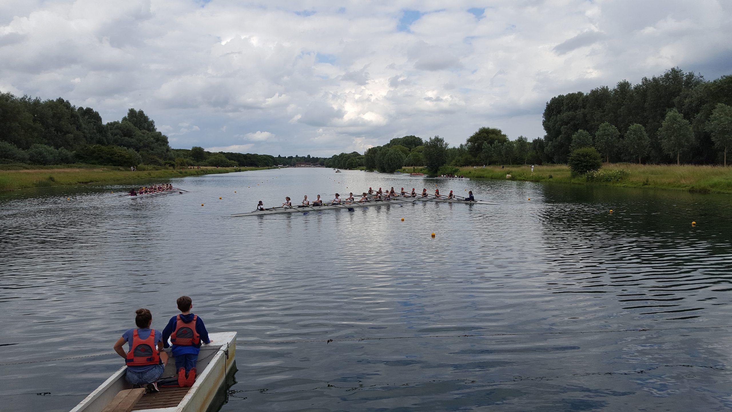 Peterborough Junior Champs 2021
